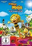 DVD & Blu-ray - Die Biene Maja - Der Kinofilm