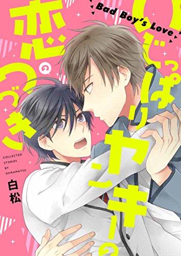 いじっぱりヤンキーの恋のつづき (B's-LOVEY COMICS)