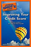 51JjXuJIxsL. SL160  The Complete Idiots Guide to Improving your Credit Score