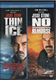 Jesse Stone Thin Ice / No Remorse
