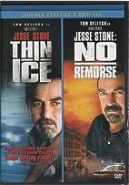 Jesse Stone Thin Ice / No Remorse