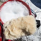 Chemical Guys ACC144    Bear Claw Scratch Free Premium Wash Mitt,  , 1 Pack