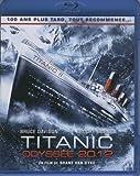 echange, troc Titanic : Odyssée 2012 [Blu-ray]