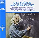 Great Scientists and Their Discoveries (Junior Classics)