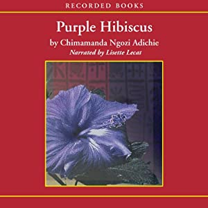 Purple Hibiscus | Livre audio