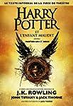 Harry Potter et l'Enfant Maudit Parti...