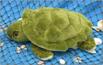 "New - 10"" Small Sea Turtle"