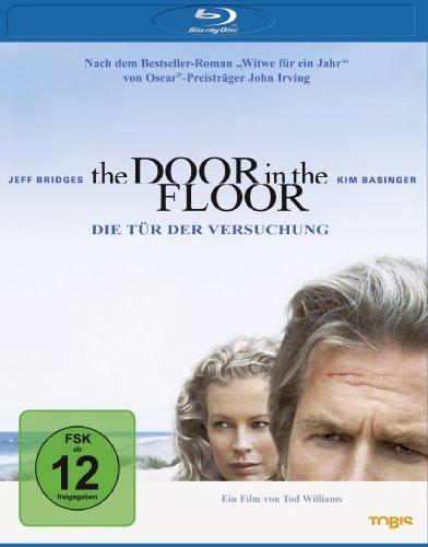 The Door in the Floor [Blu-ray]