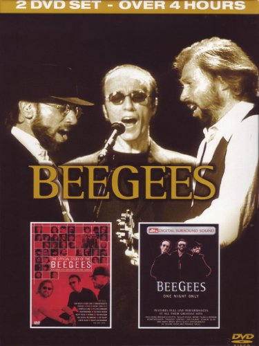 Bee Gees - Box [Collector's Edition] [2 DVDs], DVD