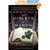 Violets March Novel Sarah Jio