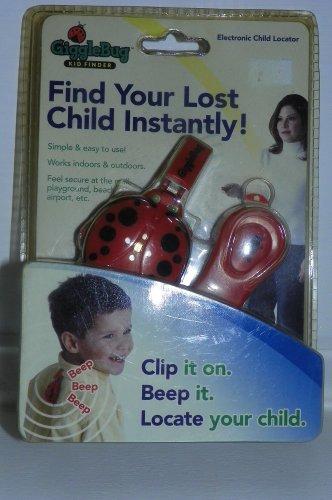 Lost Child Finder