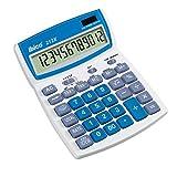 Rexel - Ibico 212X Calculatrice de Bureau sous Blister...