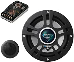 Blaupunkt VC 172 6.5-inch Two Way Component Speaker