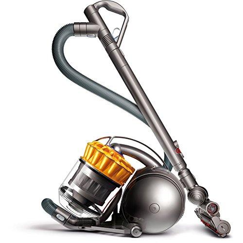 Dyson DC39 Ball Multifloor Canister Vacuum (Certified Refurbished) (Dyson Certified compare prices)
