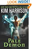 Pale Demon (The Hollows, Book 9)