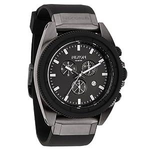 Reloj Nixon The Rover A2901531 Hombre Negro