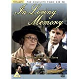 In Loving Memory - The Complete Third Series [DVD] [1982]by Thora Hird