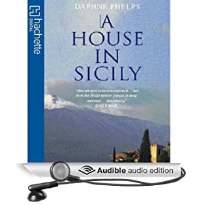 A House in Sicily (Unabridged)