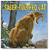Saber-Toothed Cat (Prehistoric Beasts)