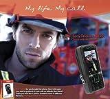 Krusell Sony Ericsson K850i Classic Case
