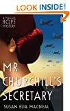 Mr Churchill's Secretary (Maggie Hope)