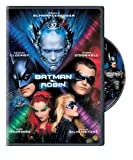 Batman & Robin [DVD] [2009] [Region 1] [US Import] [NTSC]
