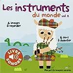 Les instruments du monde (Tome 2): 6...