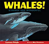 img - for Whales!: Strange and Wonderful book / textbook / text book