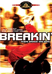 Breakin'