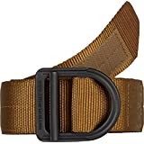 5.11 Tactical Operator 1 3/4-Inch Belt, Coyote Brown, X-Large