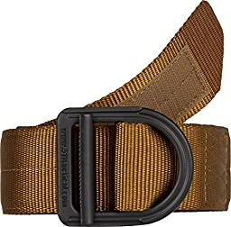 5.11 Tactical Operator 1 3/4-Inch Belt, Coyote Brown, XXX-Large