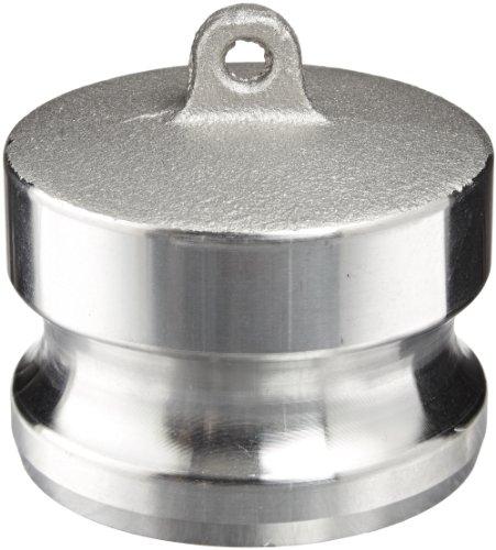 Dixon valve dp al aluminium boss lock type cam and