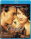 Chocolat [Blu-ray] [US Import]