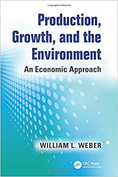 Production, Growth, And The Environment: An Economic Approach