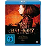 Bathory (2008) ( Untitled Juraj Jakubisko Project ) (Blu-Ray)by Anna Friel
