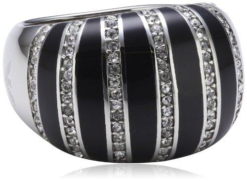 Emporio Armani Damen-Ring Edelstahl Emporio Armani Damen-Ring Edelstahl EGS1676040-7 Gr.54 (17.2) EGS1676040-7
