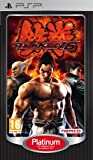 echange, troc Tekken 6 - édition platinum