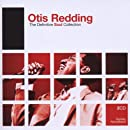 Otis Redding: The Definitive Soul Collection
