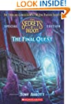 The Final Quest (Secrets of Droon Spe...