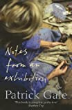 Notes from an Exhibition (0007263414) by Gale, Patrick