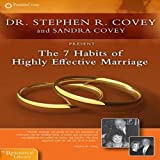 img - for The 7 Habits of Highly Effective Marriage book / textbook / text book