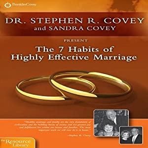 The 7 Habits of Highly Effective Marriage Audiobook