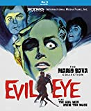 Image de Evil Eye (Featuring The Girl Who Knew Too Much) [Blu-ray]