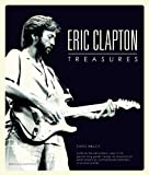 Eric Clapton Treasures (1780974035) by Welch, Chris