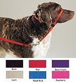PetSafe/Premier Dog Quick Release GENTLE LEADER HEAD COLLAR Medium Red