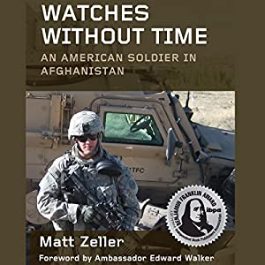 Watches Without Time Audiobook