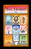 The Hobbit (Trade Edition) (Turtleback School & Library Binding Edition) (0613881656) by J.R.R. Tolkien