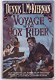 Voyage of the Fox Rider (0451452844) by Dennis L. McKiernan