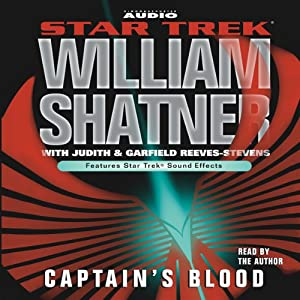 Captain's Blood: Star Trek | [William Shatner]