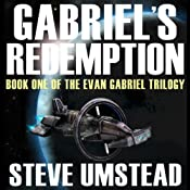Gabriel's Redemption: Evan Gabriel Trilogy, Book 1 | Steve Umstead